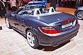Mercedes SLK 200 - Mondial de l'Automobile de Paris 2014 - 004.jpg
