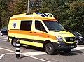 Mercedes Sprinter 4x4 Switzerland Ambulance (30861505927).jpg