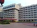 Mercure Hotel Ancol Jakarta - panoramio.jpg
