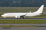 Meridiana, EI-FLM, Boeing 737-85F (19693255995).jpg