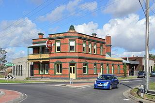 Mernda Suburb of Melbourne, Victoria, Australia