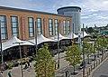Merry Hill Shopping Centre, Brierley Hill - geograph.org.uk - 1513491.jpg
