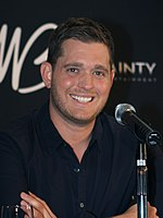 Michael Buble MichaelBubleSmileeb2011.jpg