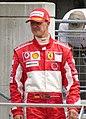Michael Schumacher after 2005 United States GP (20413937) (cropped).jpg