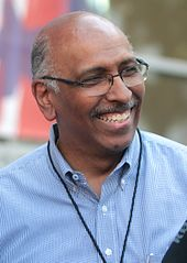 Image result for michael steele