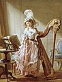 Michel Garnier The Music Lesson 1788.jpg