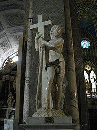 Michelangelo-Christ the Redeemer