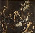 Michelangelo Merisi da Caravaggio - The Martyrdom of St Matthew.jpg