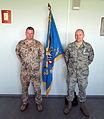 Michigan Guardsman is first US Armed Forces member to receive Latvian Award of Honor 150430-Z-ZZ999-003.jpg