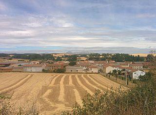 Micieces de Ojeda municipality in Castile and León, Spain
