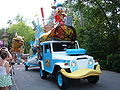 Mickey's Jammin' Jungle Parade 2006-05 24.JPG