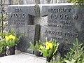 Mieczyslaw Fogg - gravestone.jpg