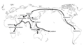 Migration routes of subtypes of Helicobacter pylori.png