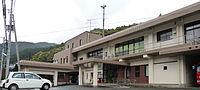 Mihara village hall.JPG