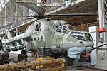 Mil Mi-24D (528 - 96+33) (34582378815).jpg