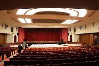 Teatro Nuovo (Milan) theater in Milan