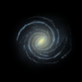 Milky Way Galaxy (black background).png