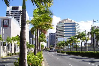 Fast Five - Most of the climatic scenes were filmed in the Milla de Oro district in Hato Rey, Puerto Rico.