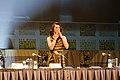 Milla Jovovich at San Diego Comic-Con 2010 (4855379668).jpg