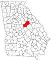 Milledgeville Micropolitan Area.png