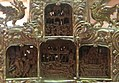 Miniatur Holzschnitzerei, Agios Dionysios, Litochoro.jpg