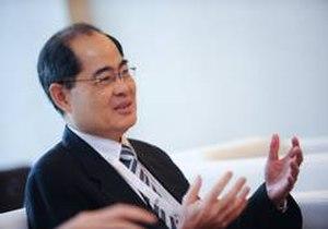 Lim Hng Kiang - Image: Minister Lim Hng Kiang