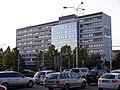 Ministerstvo životního prostředí, z ulice U Slavie (01).jpg