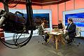 Ministro Díaz participa en noticiarios de Mega y TVN para explicar como se desarrolla el Proceso Constituyente (26133341760).jpg