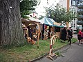 Mittelaltermarkt in Boppard 15 & 16 Juni 2019 foto 6.JPG