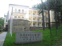 ModrzewieParkHotel-ParkGórny-POL, Szczawnica.jpg