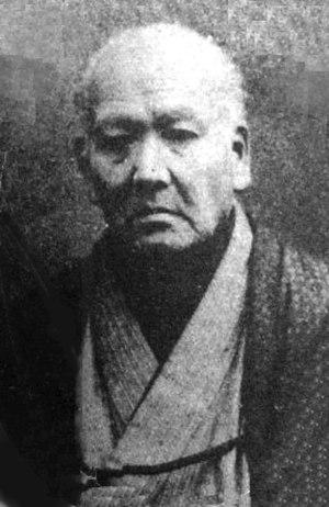 Kawatake Mokuami - Kawatake Mokuami