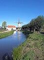 Molen Kilsdonkse molen, Dinther, molenbeek.jpg