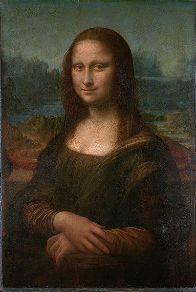 File:Mona Lisa, by Leonardo da Vinci, from C2RMF natural color.jpg