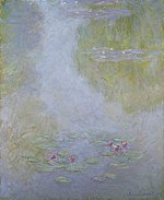 Monet - Waterlilies, NMW A 2480.jpg