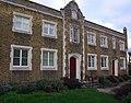 Mongers Almshouses, Church Crescent - geograph.org.uk - 2250051.jpg