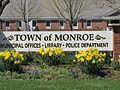 Monroe Connecticut Town Hall.JPG