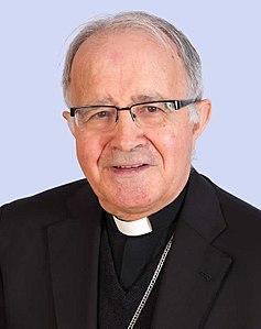Gregorio Martínez Sacristán