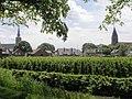 Montfoort Doeldijk skyline.JPG