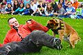 Month of Military Child MWD demonstration 150414-F-OH119-070.jpg