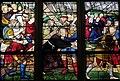 Montrésor (37) Collégiale Saint-Jean-Baptiste - Vitrail 04.jpg