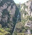 Montserrat Sant Joan Funicular 26.jpg