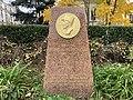 Monument Maréchal Leclerc Hautecloque Vincennes 4.jpg