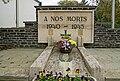 Monument aux morts Bastendorf 01.jpg