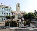 Monument aux morts de Bordères-sur-l'Échez (Hautes-Pyrénées) 1.jpg