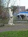 Monument to the fallen Lelystad.JPG