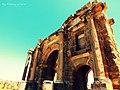 Monuments of Timgad Batna.jpg