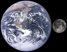 Natural satellite - Wikipedia