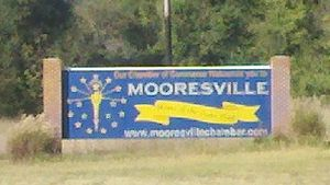 Moorseville Indiana welcome.jpg