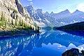 Moraine Lake Summer Banff National Park.jpg