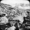 Moraine du glacier de Paoule aux Posets, Luchon.jpg